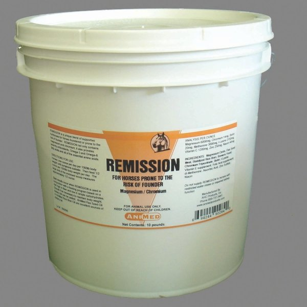 Animed Remission for Horses / Size (10 lbs.) Best Price