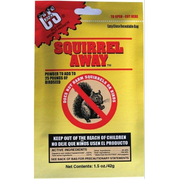 Squirrel Away / Size (1.5 oz.) Best Price