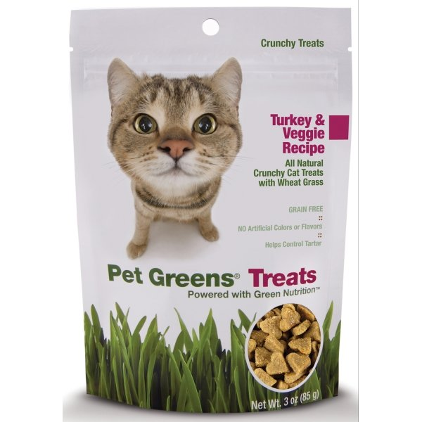 Crunchy Cat Treats / Flavor (Turkey) Best Price