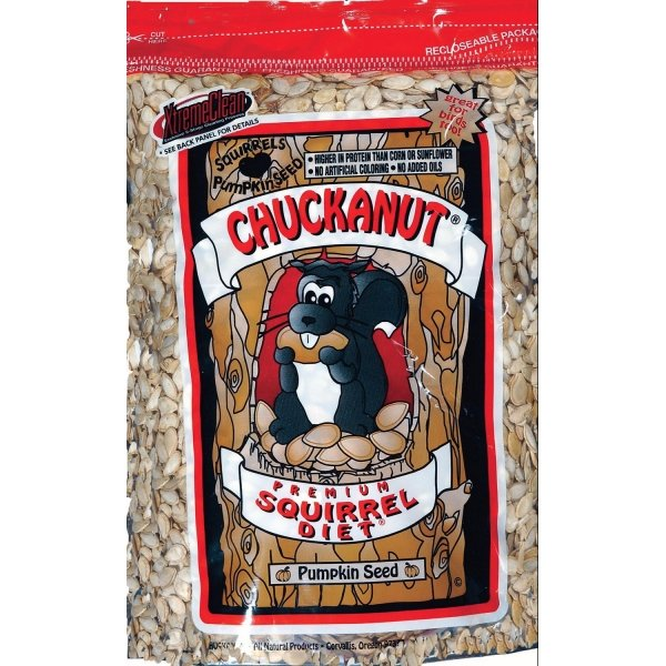 Chuckanut Premium Squirrel Diet / Size (3 lbs.) Best Price
