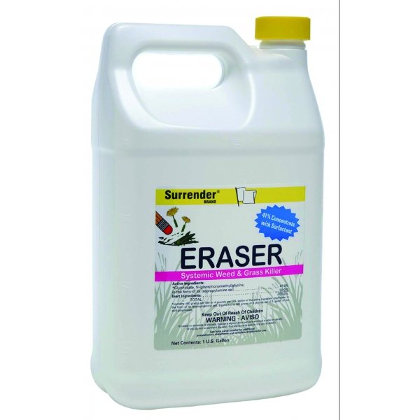 Eraser 41% Systemic Weed Control / Size (Gallon) Best Price