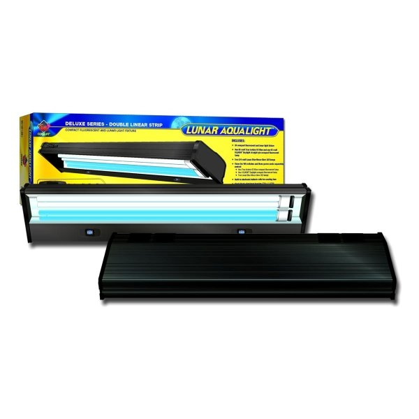 Lunar Aqualight for Aquariums / Size (24 in.) Best Price