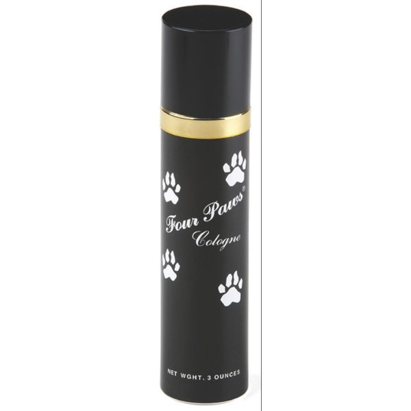 Four Paws Dog Colognes 3 oz. / Type (Black) Best Price