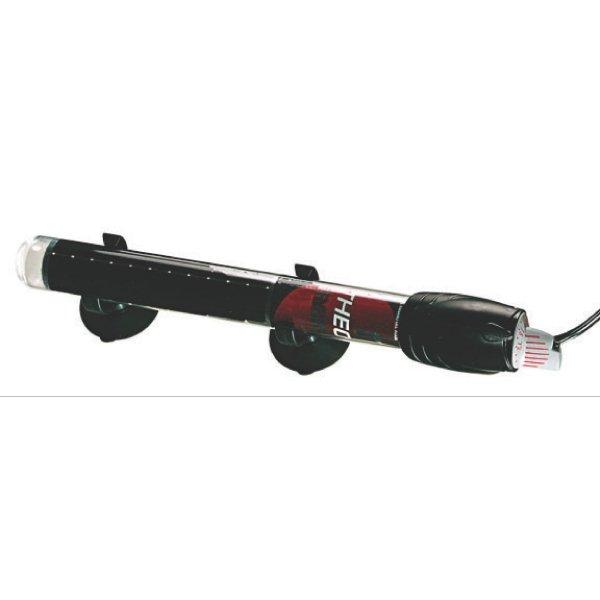 Theo Shatter Proof Aquarium Heater / Size 100 Watt