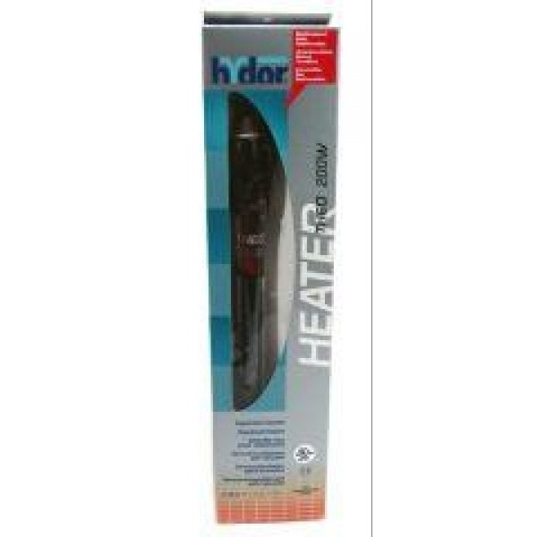 Theo Shatter-proof Aquarium Heater / Size (200 Watt) Best Price