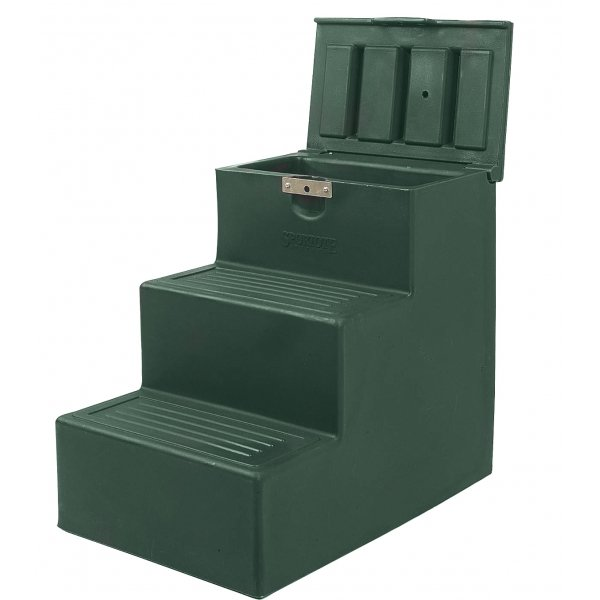 Find Lowest Price On Sportote 3 Step Mounting Block Color