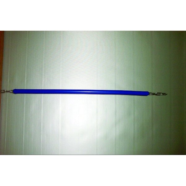 Equine Stall Chain / Color (Blue) Best Price