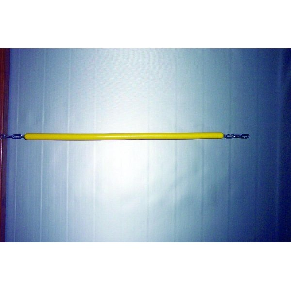 Equine Stall Chain / Color (Yellow) Best Price
