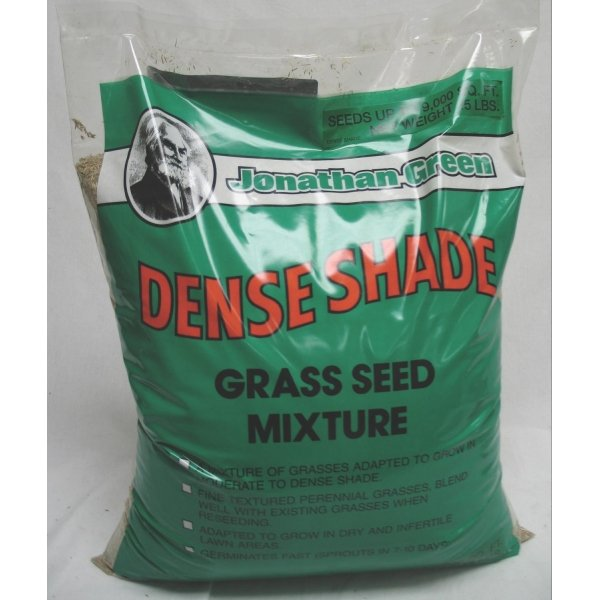 Dense Shade Grass Seed / Size (15 lbs.) Best Price