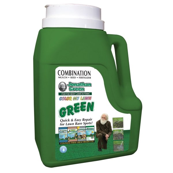 Color My Lawn Green / Size (100 sq ft) Best Price