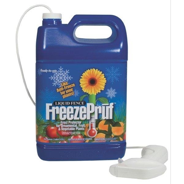FreezePruf Plant Frost Protectant / Size (RTU Gallon) Best Price