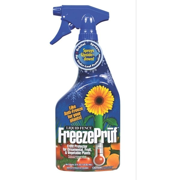 FreezePruf Plant Frost Protectant / Size (32 oz RTU) Best Price