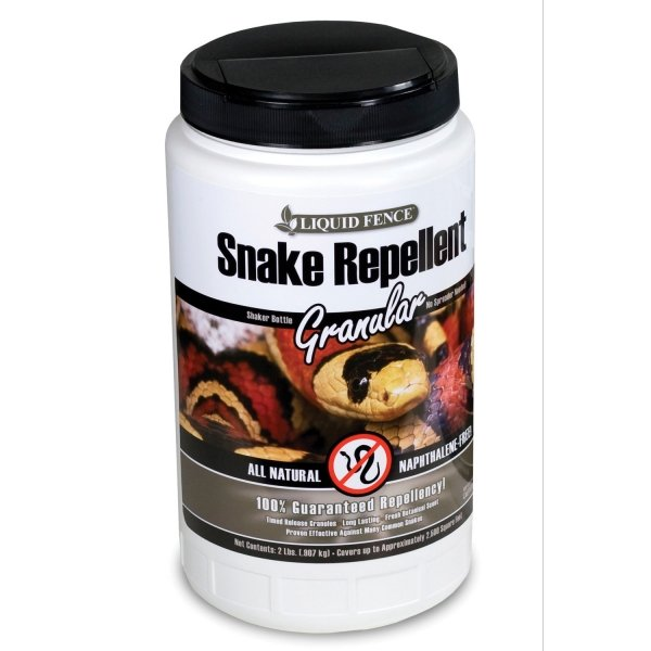 Snake Repellent Granular / Size (2 lbs) Best Price