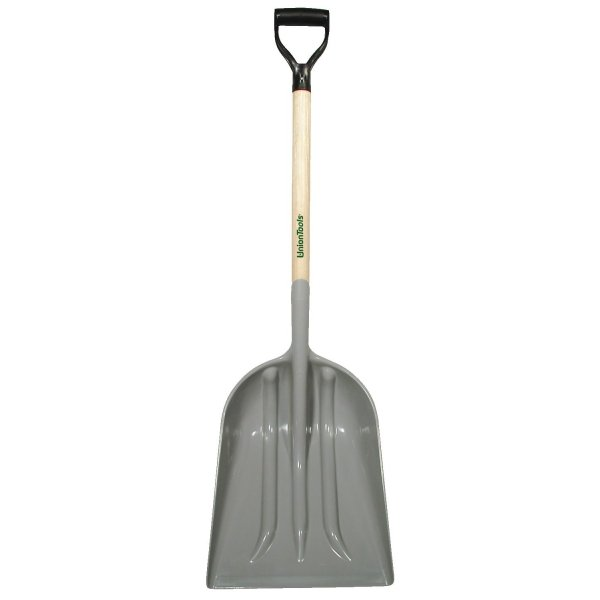 ABS Grain or Snow Scoop with D-Grip Handle / Size (29 in.) Best Price