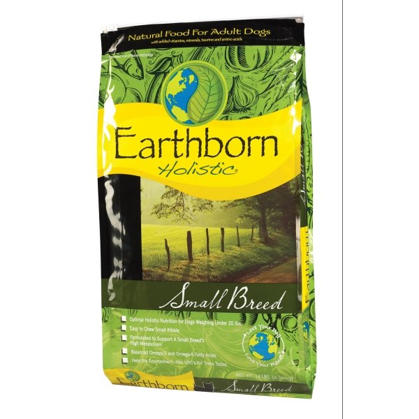 Earthborn Small Breed  / Size (6 lb) Best Price