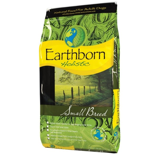 Earthborn Small Breed  / Size (28 lb) Best Price