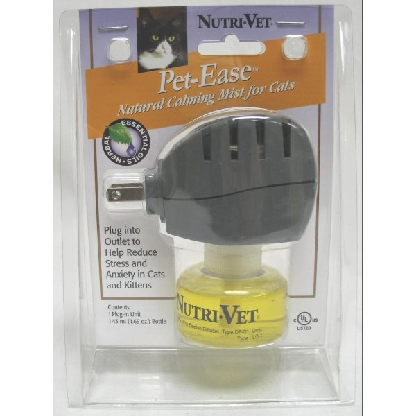 Pet-Ease Feline Calm / Type (Diffuser) Best Price