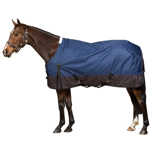 Everest 600D Horse Turnout Blanket / Size (60 in.) Best Price