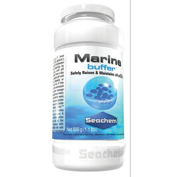 Marine Buffer / Size (500 gram) Best Price