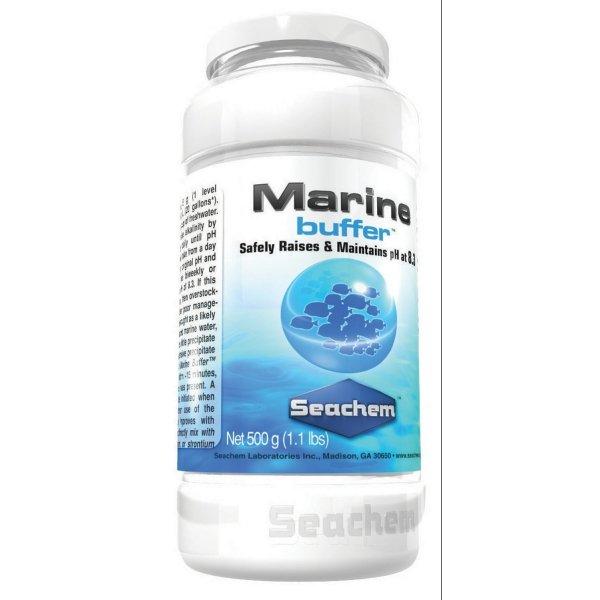 Marine Buffer / Size 500 Gram