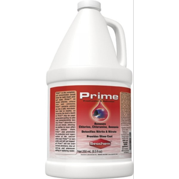 Prime Aquarium Conditioner / Size 2 Liter