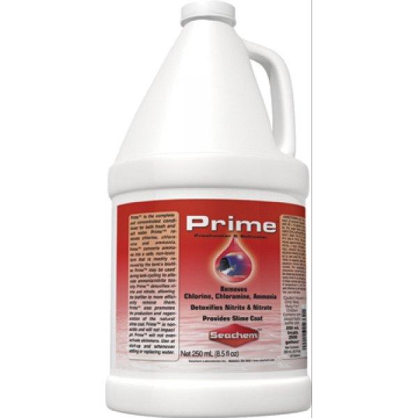 Prime Aquarium Conditioner / Size 2 Liter