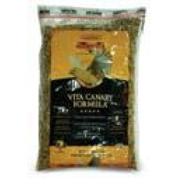 Vita Canary Food / Size 2.5 Lbs