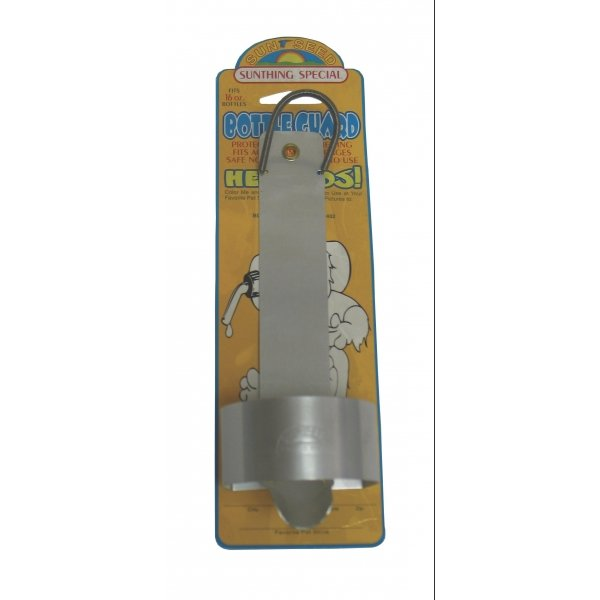 Water Bottle Guard for Birds and Small Animals / Size (16 oz.) Best Price