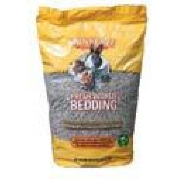 Sun Seed Fresh World Small Animal Bedding / Type 450 Cu In/grey