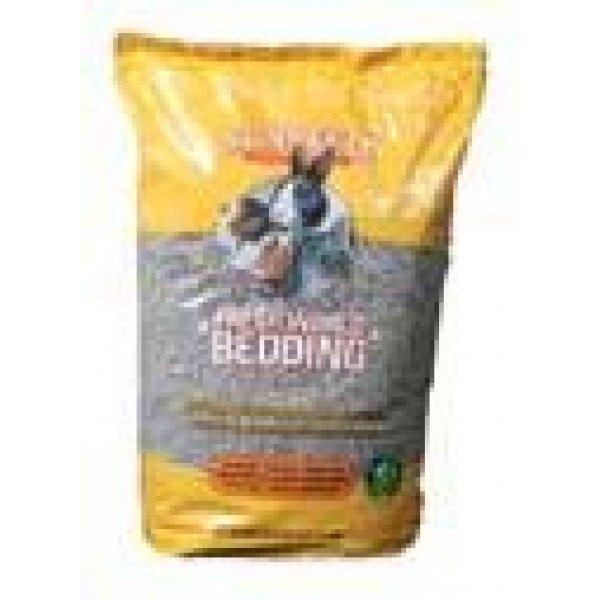 Sun Seed Fresh World Small Animal Bedding / Type 975 Cu In/grey