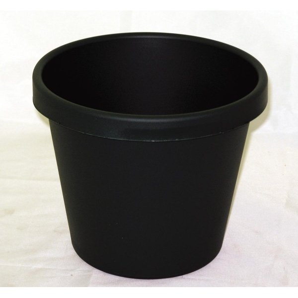 Classic Flower Pot / Size (8 in. / Evergreen) Best Price
