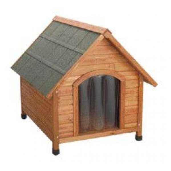Premium+ Dog House Flap Door / Size (Small) Best Price