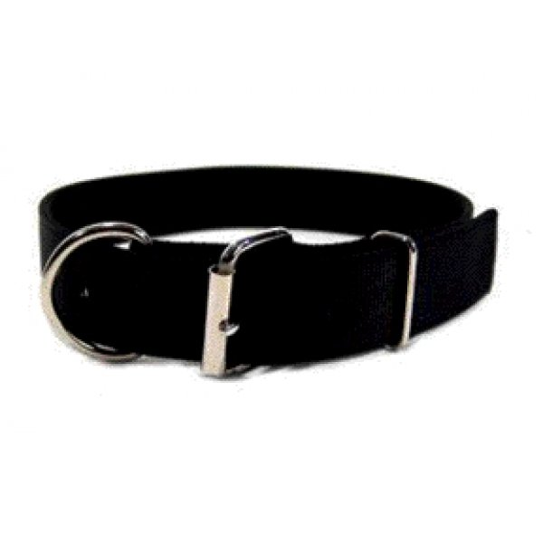 Hamilton Cow Collar / Size (Calf - Black) Best Price