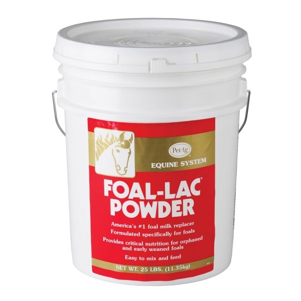 Foal-Lac Instantized Powder / Size (25 lb) Best Price