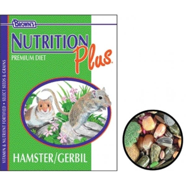 Encore Premium Hamster/Gerbil Food / Size (22.5 lbs) Best Price