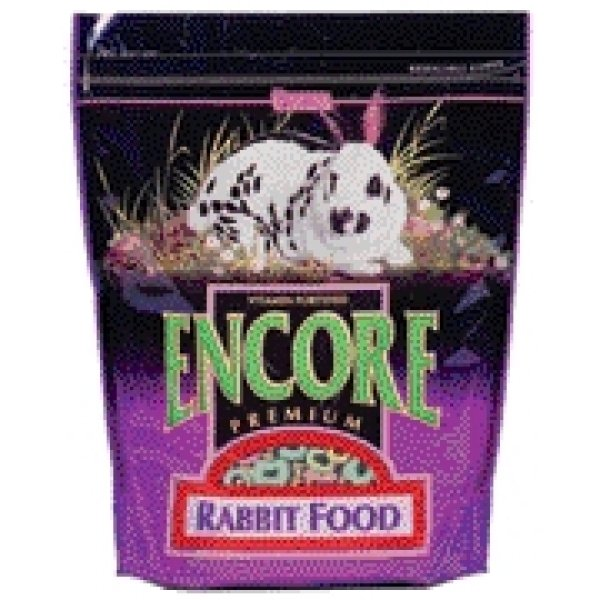 Encore Premium Rabbit Food / Size (2 lbs.) Best Price