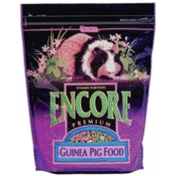 Encore Premium Guinea Pig Food / Size (2 lbs.) Best Price