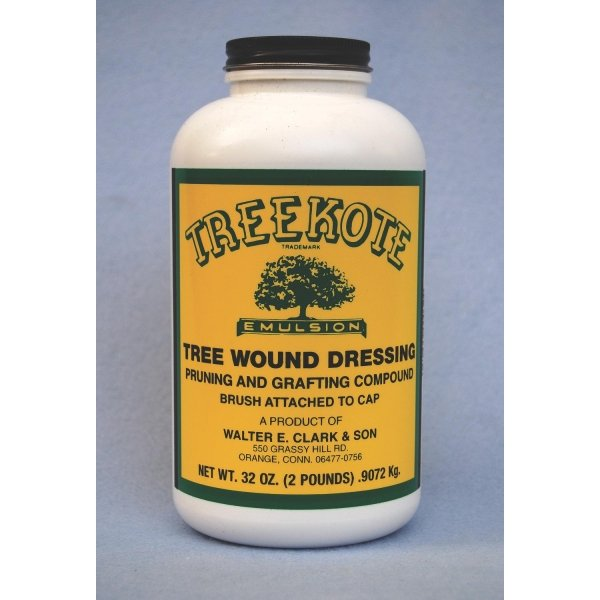 Treekote Brushtop Tree Wound Dressing  / Size (32 oz.) Best Price