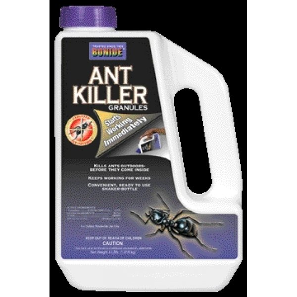 Ant Killer Granules / Size (4 lb) Best Price