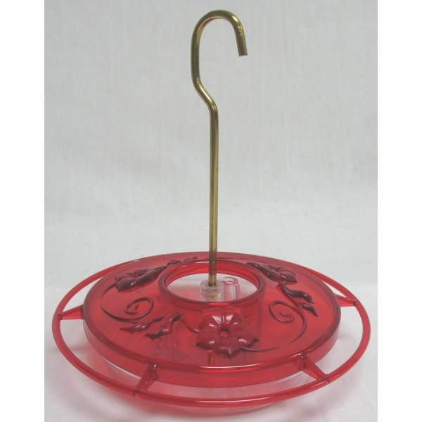 Litttle Fancy Feeder for Hummingbirds / Color (Red) Best Price