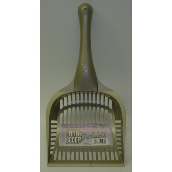 Van Ness Litter Scoop / Size (Giant) Best Price