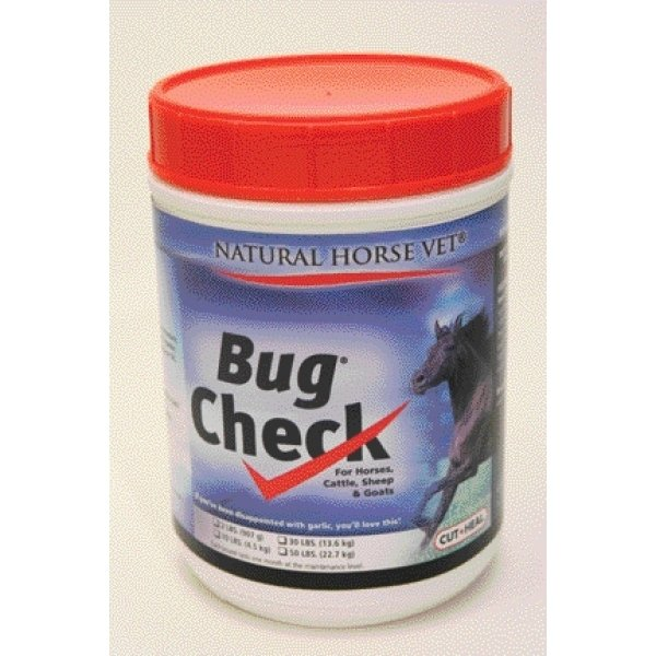 Cut Heal Equine Bug Check  / Size (2 lbs) Best Price