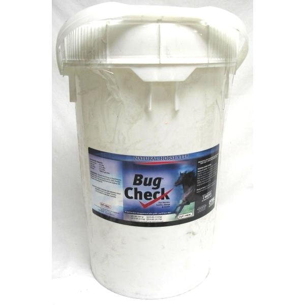 Cut Heal Equine Bug Check  / Size (30 lb) Best Price