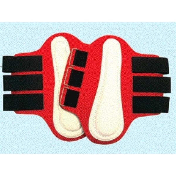Neoprene Splint Horse Boot / Size (Medium Black) Best Price