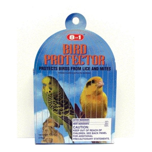 Bird Lice and Mite Protector / Size (0.5 oz) Best Price