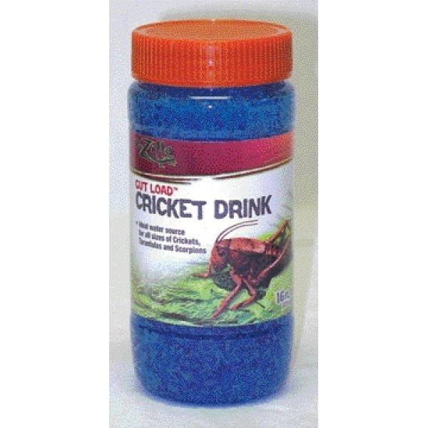 Gut Load Cricket Drink / Size 16 Oz.