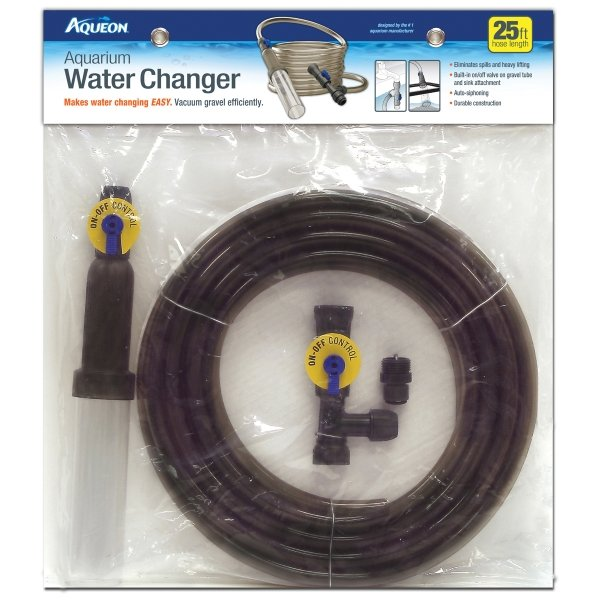 Aqueon Water Changer / Size (25 ft) Best Price