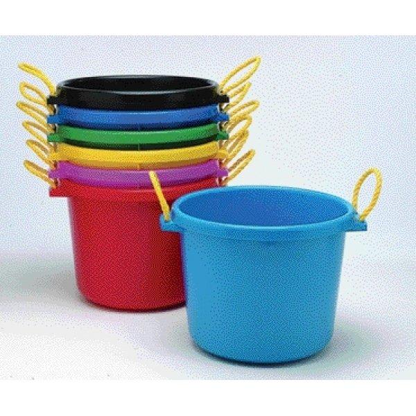 Large Multi-Purpose Bucket - 70 qt / Color (Green) Best Price