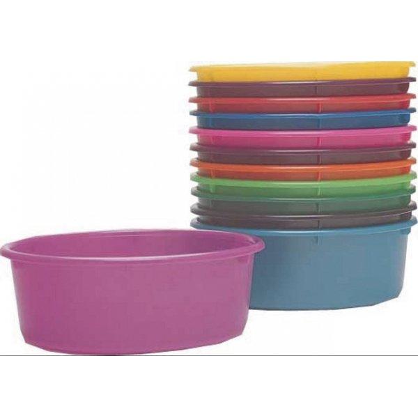 Fortiflex Minipan Bucket / Feeders / Color (Blue) Best Price