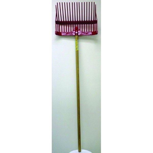 Superfork Plastic Stall Fork / Color (Red) Best Price